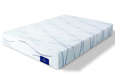 Image for Merriam II Twin Mattress
