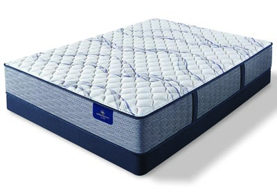 Image for Trelleburg II Extra Firm Queen Mattress