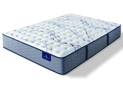 Trelleburg II Firm King Mattress
