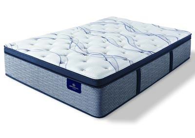 Trelleburg II Plush PT California King Mattress