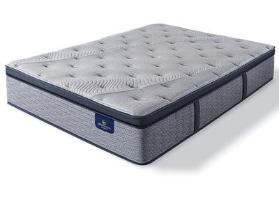 Standale II Pillow Top Firm Twin Mattress