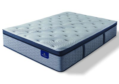Standale II Pillow Top Plush California King Mattress