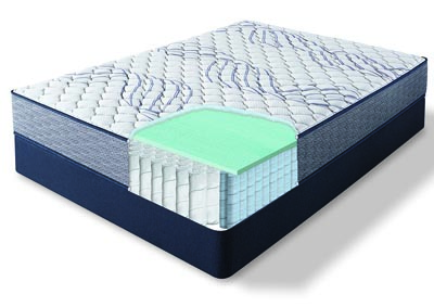 Image for Kleinmon II Firm Twin XL Mattress
