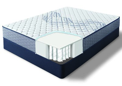 Image for Elkins II Firm Twin Mattress