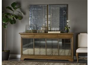 Image for Crawford Credenza