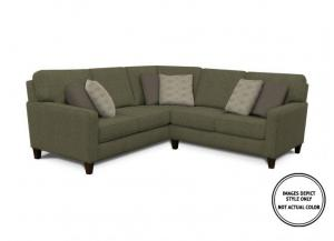 Image for Lima 3PC Sectional