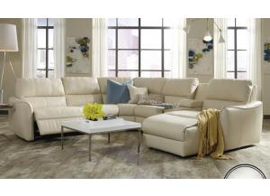 Arlyn 6PC Motion Sectional Pkg