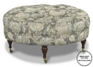 Carrington Ottoman