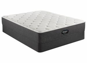 Beautyrest Silver-BRS Bold Medium TW XL