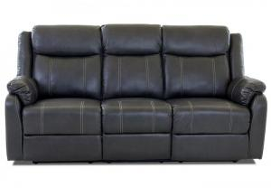 Corinna Reclining Sofa W/Drop Table