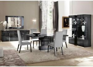 Image for SOPRANO DINING TABLE SMALL