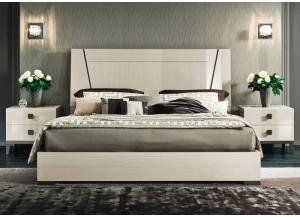 Image for VEGA QUEEN BED