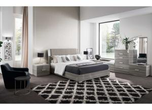 Image for ZARAH KING BED