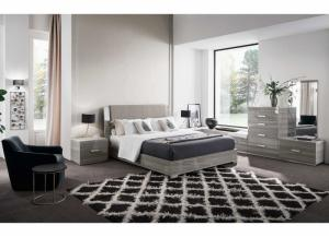 Image for ZARAH QUEEN BED