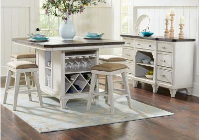 Image for Kitchen Island table
