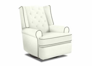 Karly Swivel Glider Recliner