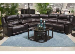 Image for Felicia 6 Pc Sectional