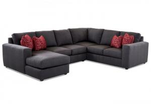 Harper 3PC Sectional Pkg