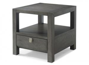 Image for Leo End Table