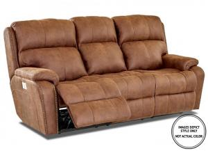 Leo Power Motion Sofa