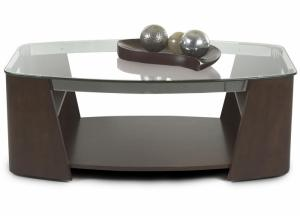 Sage Cocktail Table