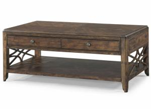 Image for Sawyer Cocktail Table