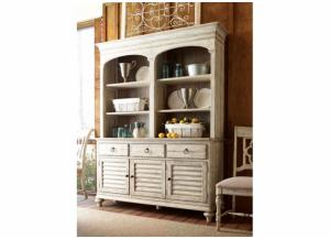 Image for Westland China Cabinet