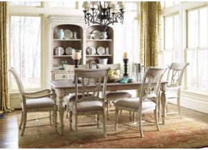 Westland 5PC Dining Room Pkg