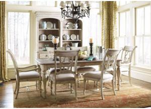 Westland 7PC Dining Room Pkg