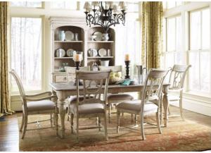 Westland 8PC Dining Room Pkg