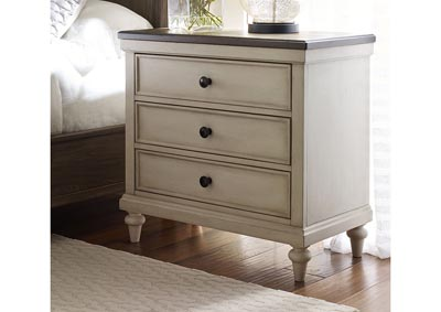 Image for Agusta Nightstand