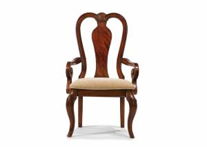 Villa Grand Arm Chair