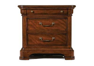 Villa Grand Night Stand