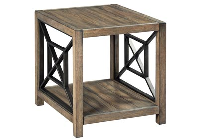 Josephine Chairside Table