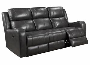 Filippo II Power Motion Sofa