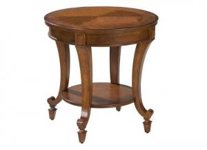 Image for Carrington End Table