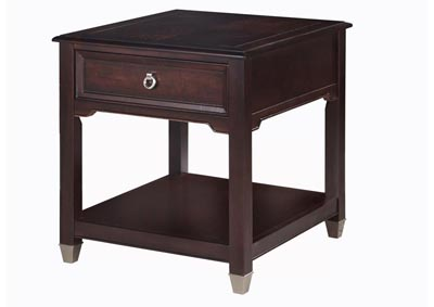Image for Carson End Table
