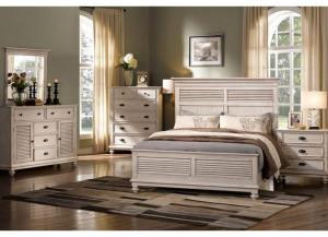 Huntington kG Bed Pkg