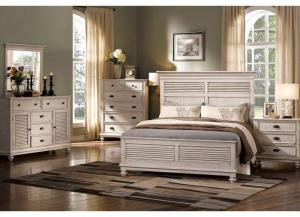 Huntington Qn Bed Pkg