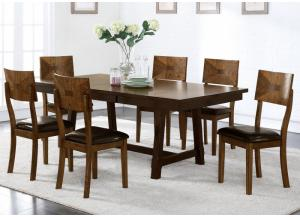 Mason 5PC Dining Package