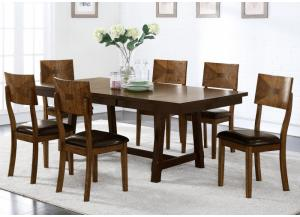 Mason 7PC Dining Package