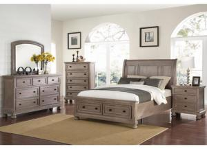 Nautica Qn Bed