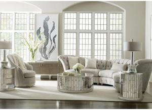Image for Annabella 3 PC Sectional