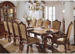 Cortina 7PC Dining Room Pkg