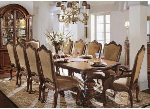 Cortina 8PC Dining Room Pkg