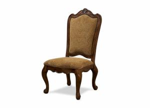 Cortina Uph Side Chair