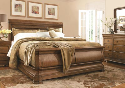 Crawford 4PC King Bedroom Pkg