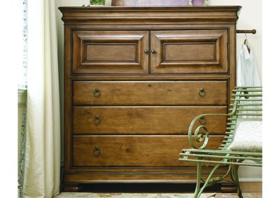 Crawford Dressing Chest