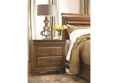 Image for Crawford Nightstand