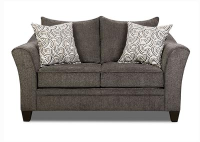 Image for Charlie Loveseat